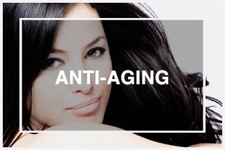 Plainfield IL Anti-Aging Symptom Box