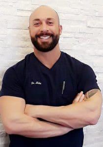 Chiropractor Plainfield IL Mike Raczkowski