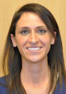Chiropractic Plainfield IL Andrea job title