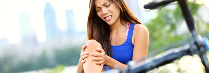 Knee Pain in Plainfield IL